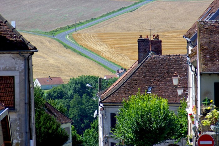 Montmirail, Champagne © French Moments