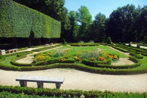 Parc Alfred Wallach © French Moments