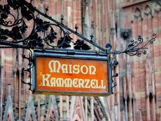 Maison Kammerzell © French Moments