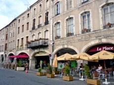 Découvrir Pont-à-Mousson
