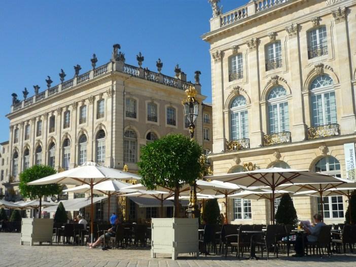 Place Stanislas