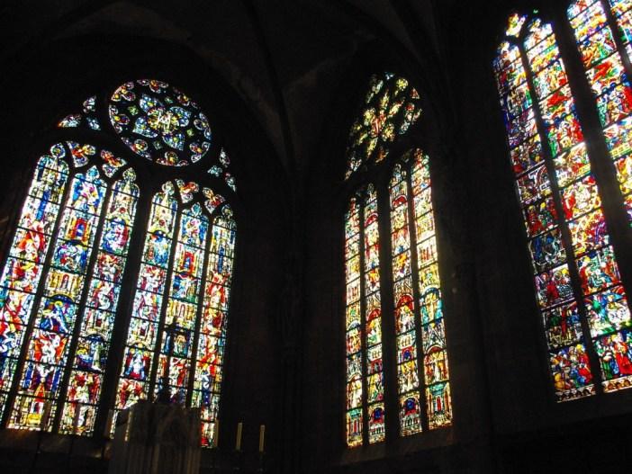 église Saint-Georges de Sélestat