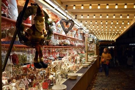 Au marché des Rois Mages à Strasbourg © French Moments
