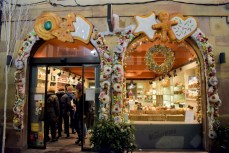 La boulangerie Westermann, rue des Orfèvres © French Moments