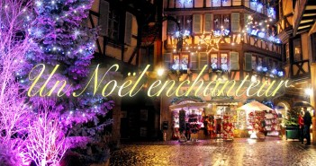 Noël enchanteur
