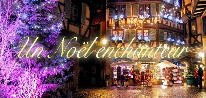 Noël enchanteur