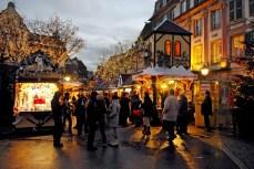 Marché de Noël de Colmar © French Moments