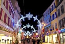marché de Noël de Montbéliard