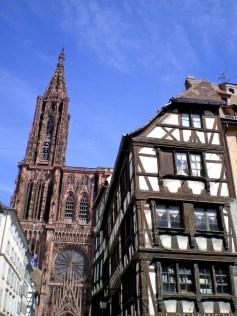 place Gutenberg Strasbourg