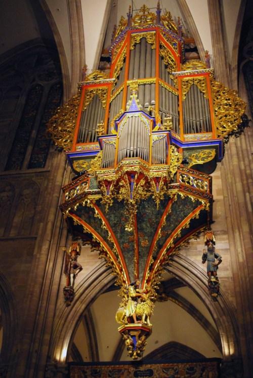 cathédrale Notre-Dame Strasbourg
