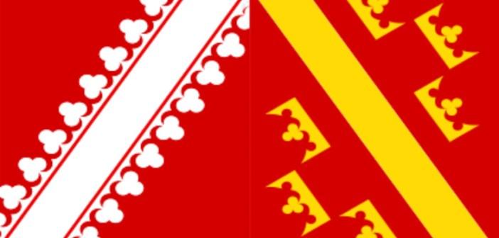 Drapeau Alsace