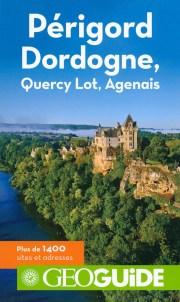 Geoguide Gallimard Périgord Dordogne