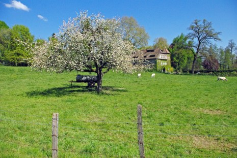 Heidwiller Sundgau Alsace