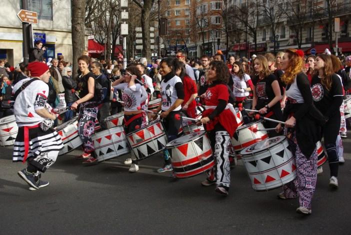 Carnaval de Paris