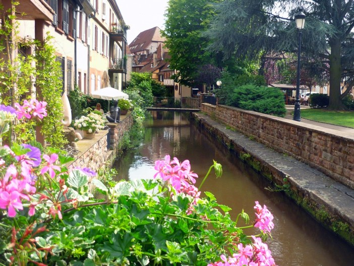 Wissembourg Alsace