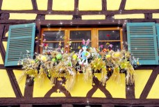 Fêtes de Pâques en Alsace Colmar © French Moments