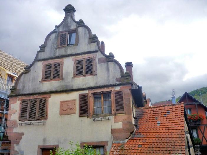 anciennes boucheries kaysersberg