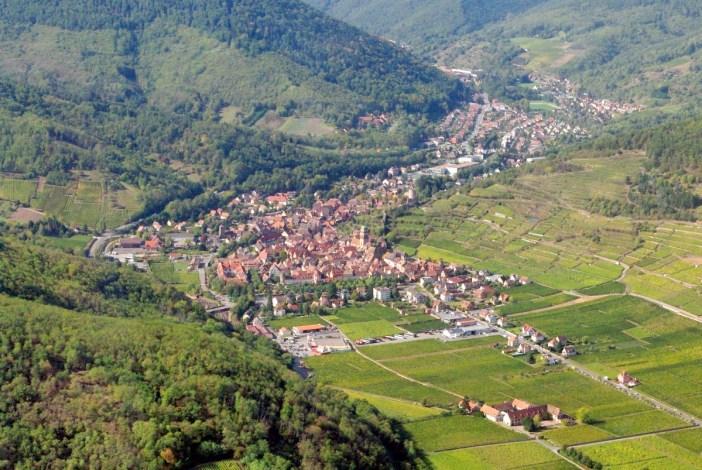 Kaysersberg Alsace