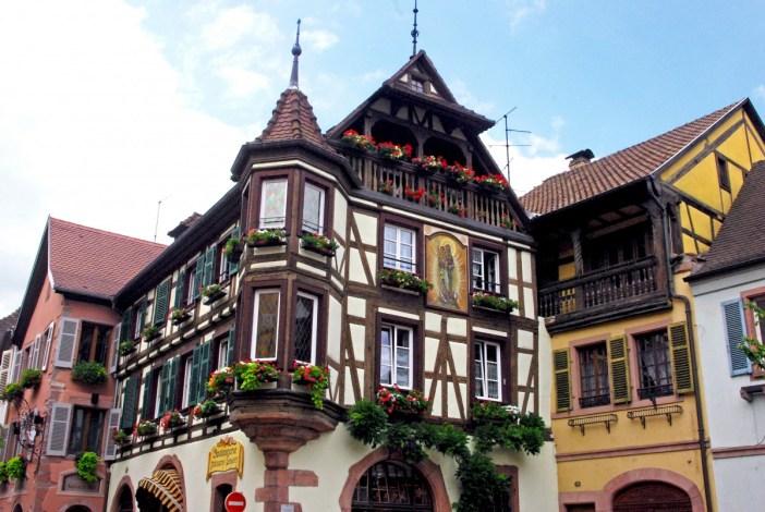 Maison Loewert de Kaysersberg