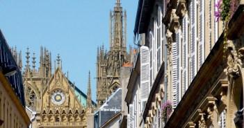 belles églises de Lorraine Metz