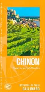 Encyclopedie du voyage Chinon