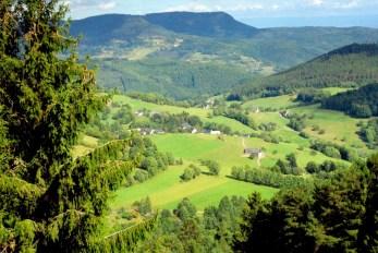 vallée de Kaysersberg