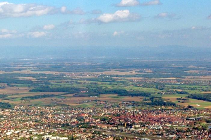 Grand Ried Sélestat Alsace