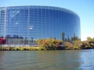 Parlement européen Ill Strasbourg