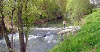 rivière Ill Sundgau Altkirch