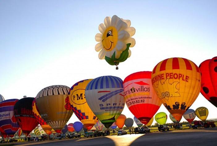Mondial Air Ballons Lorraine