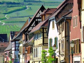 Rouffach Haut-Rhin Alsace