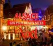 Les plus beaux sites de l'Alsace à Noël © French Moments