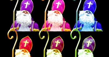 Personnages de Noël © French Moments