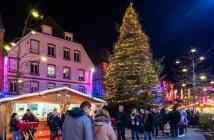 Marché de Noël de Haguenau © tmt-photo