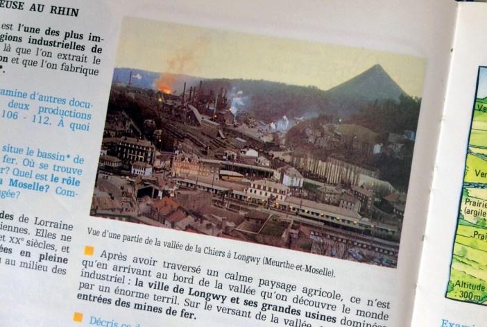 Lorraine industrielle