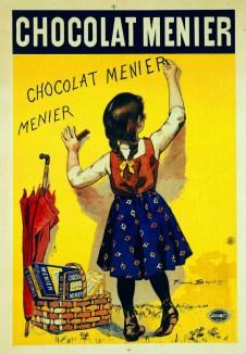 Chocolats Menier