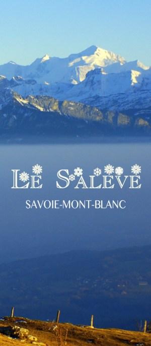 Découvrez le Salève en Haute-Savoie © French Moments