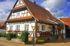 Seebach, Alsace © French Moments