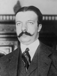 André Maginot en 1924