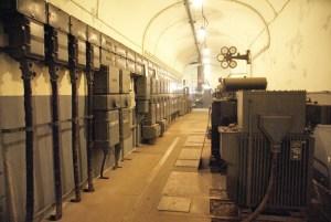 Centrale électrique dans le fort de Fermont © Lvcvlvs - licence [CC BY-SA 3.0] from Wikimedia Commons