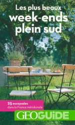 GeoGuide Plus beaux weekends plein sud