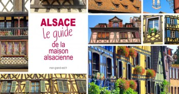 Maison alsacienne 2 © French Moments