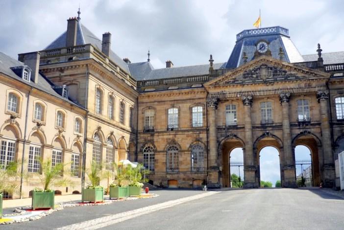 Château de Lunéville © French Moments
