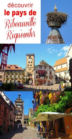 Découvrez le Pays de Ribeauvillé et Riquewihr sur le blog Mon Grand-Est © French Moments