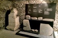 Crypte, basilique Saint-Martin d'Aime © French Moments