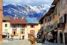 Conflans, Albertville © French Moments