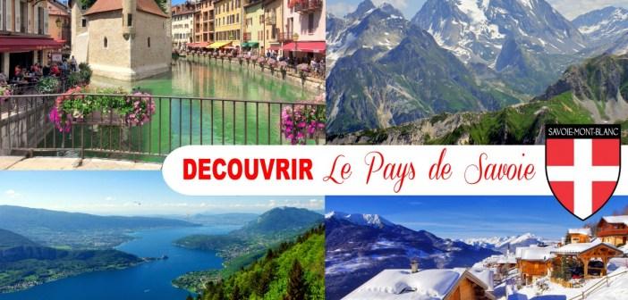 Pays de Savoie Mont Blanc © French Moments