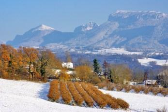 Préalpes d'Annecy © French Moments