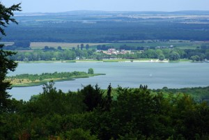 Lac de Madine © French Moments