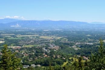 Pays de Gex et Grand Genève © French Moments